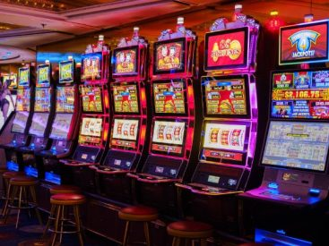 What To Do About Gambling Earlier Than It's Too Late
