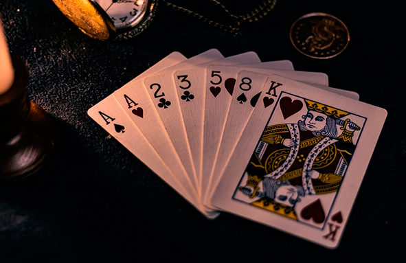 4 Carefully-Guarded Gambling Secrets Defined In Specific Detail