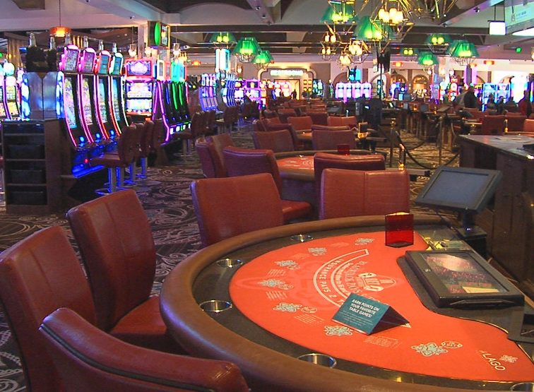 Gambling Secrets That Nobody Else Knows About