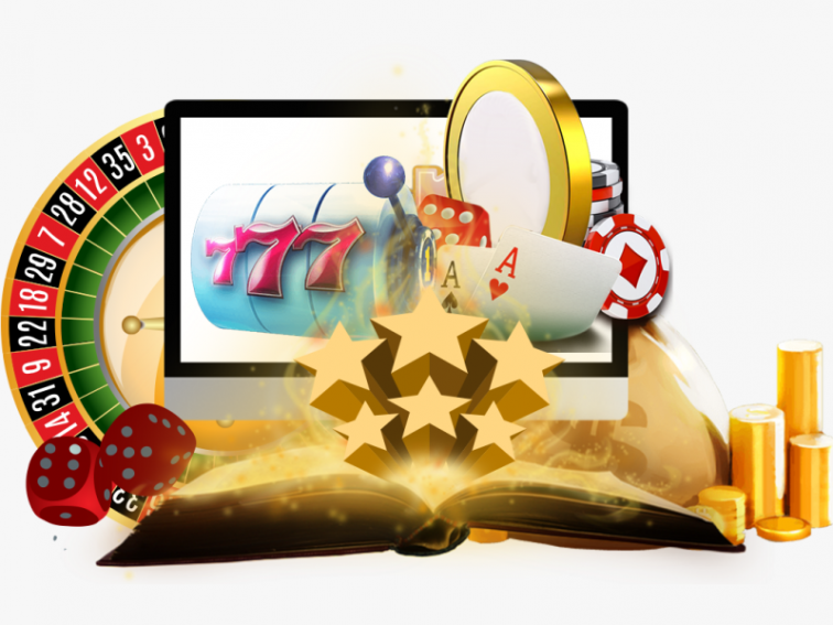 The Online Casino Mistake