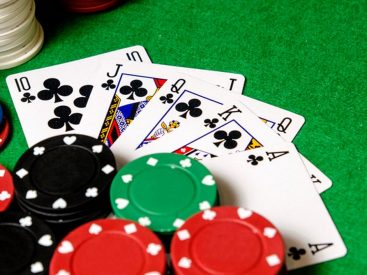 Nine Stuff You Didn't Find Out About Casino