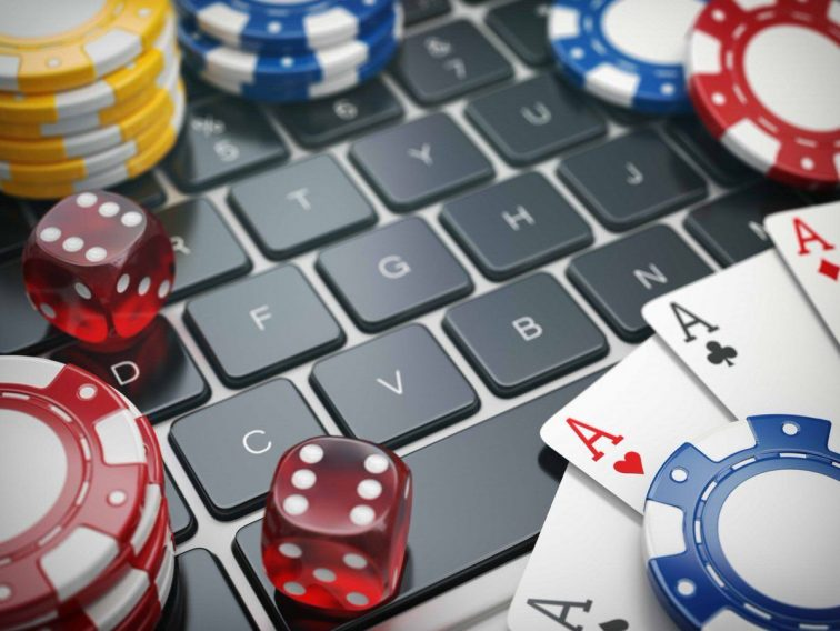 Unknown Details About Online Gambling Revealed By The Experts