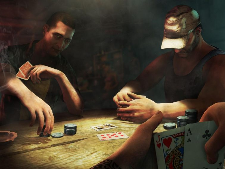 Why Gambling Is The one Skill, You need