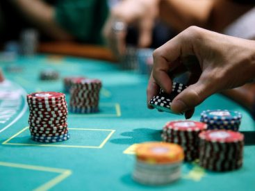 9 Should-haves Earlier Than Embarking On Casino