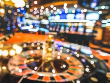 I Am Going To Give You The Reality About Casino