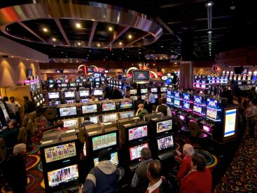 Who's Casino Online Game