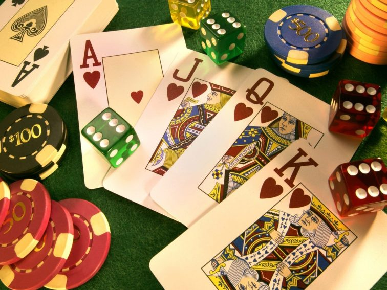 Issues Individuals Hate About Online Casino