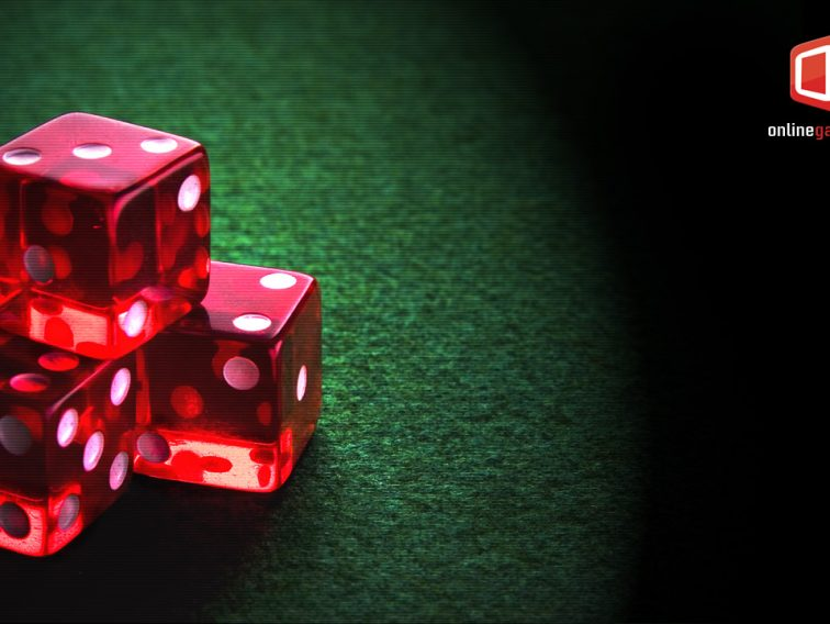 Seven Problems Everyone Has With Online Gambling