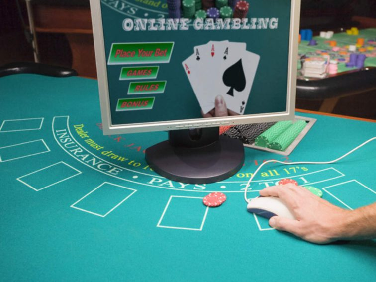 You Can Thank Us Later - 4 Causes To Cease Occupied With Online Casino