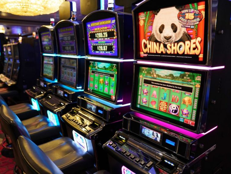Online Casino Game Explained