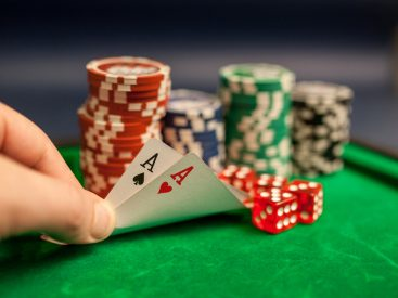 What To Do About Casino Earlier Than It's Too Late
